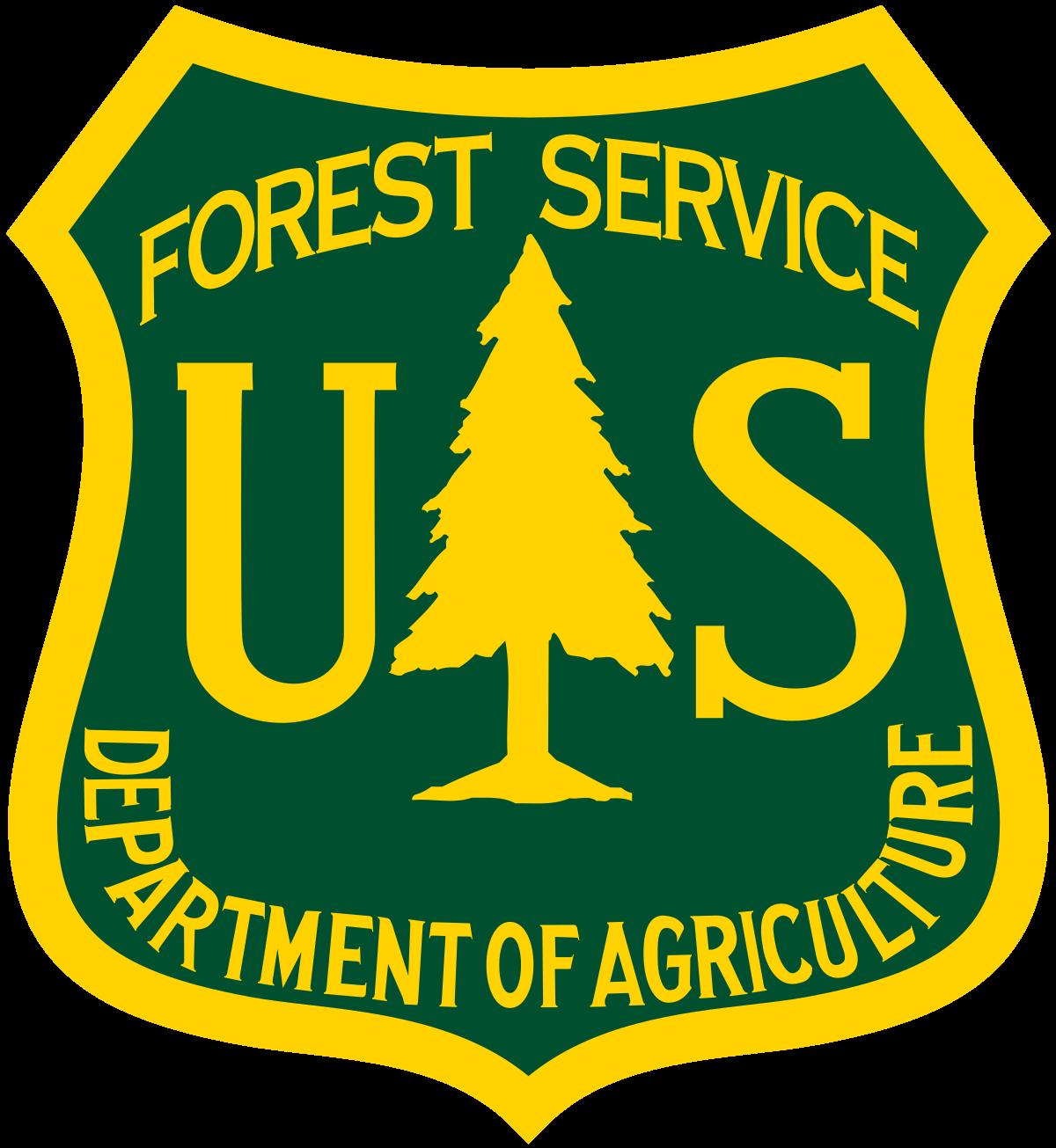 Servicio Forestal de los Estados Unidos